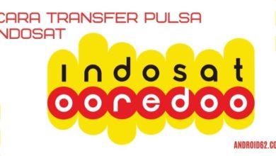 Photo of Cara Transfer Pulsa Indosat dan Pulsa IM3 Terbaru (2020)