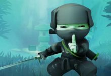 Game Ninja Android Terbaik