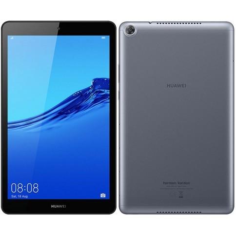 Spesifikasi Huawei MediaPad M5
