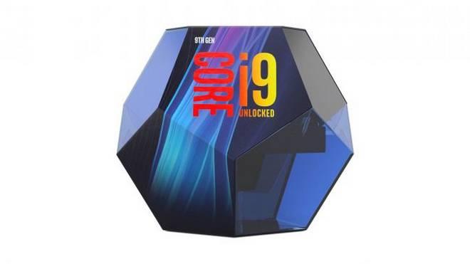 prosesor terbaik Intel Core i9-9900K