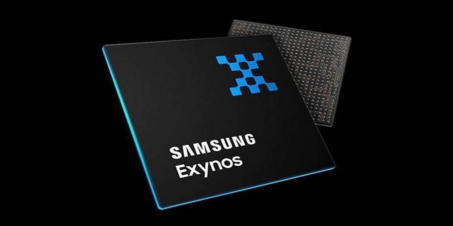 Prosesor HP Terbaik Samsung Exynos