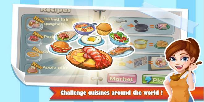 game memasak terbaik android