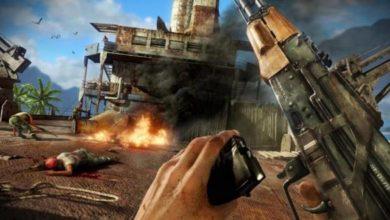 Photo of Game Perang Offline Terbaik Untuk PC dan Android
