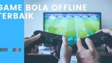Photo of Game Bola Offline Terbaik Android dan PC Saat Ini