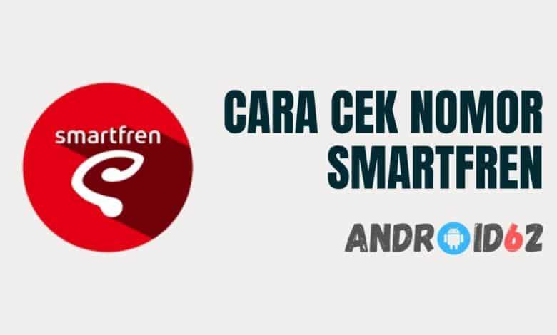 Photo of Cara Cek Nomor Smartfren Sendiri Terbaru Update 2020